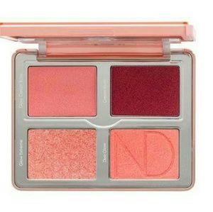 Natasha denona blush bloom glow palette